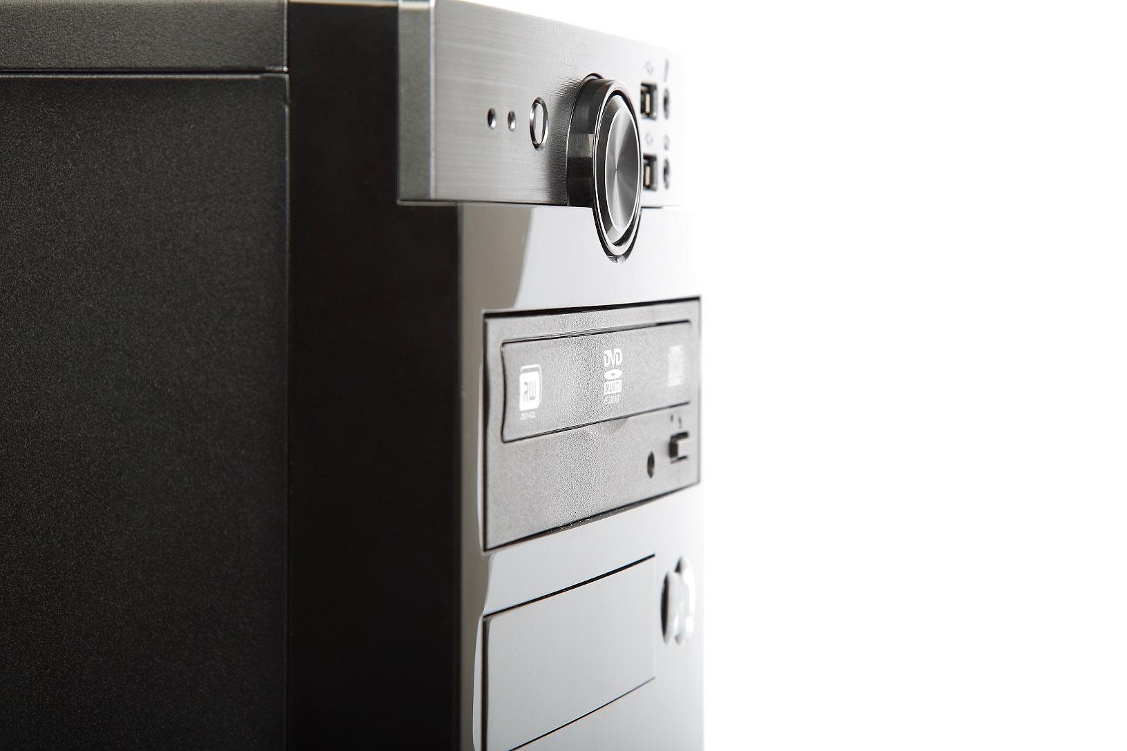 SPSE BOX<br>認証印刷アプライアンスサーバー