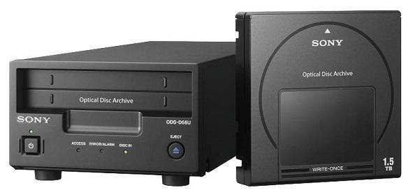 録画データ長期保管システム